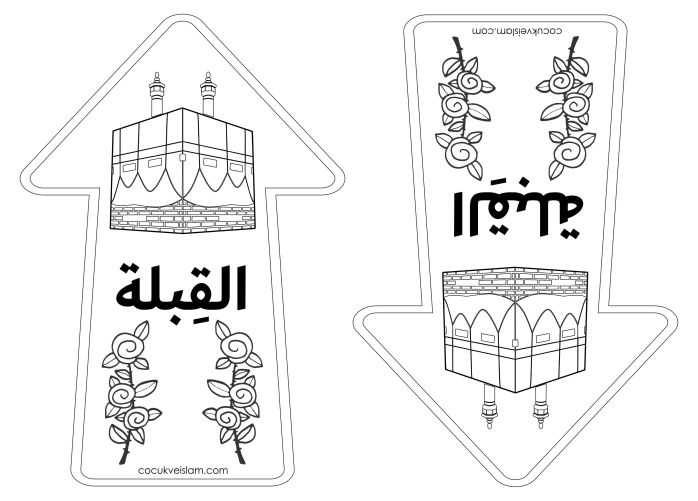 al-qiblah